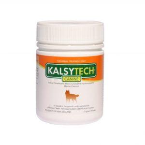 Kalystech® Canine Powder 175g